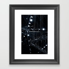 ray 03 Framed Art Print