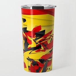 Germany Travel Mug