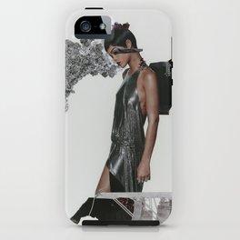 Bad Gal RiRi iPhone Case