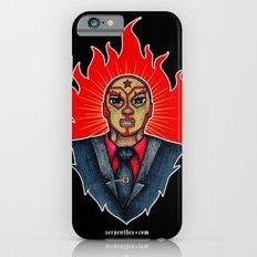 El Mero-Mero Villasenor iPhone 6s Slim Case
