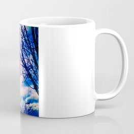 Halt Coffee Mug