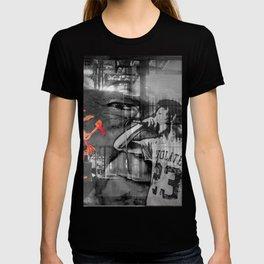 GUSTERATH - 23 T-shirt