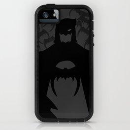 Darkknight iPhone Case