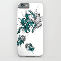 Birds Slim Case iPhone 6s