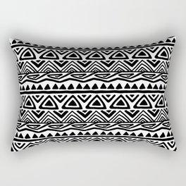 BOHO ETHNIC PATTERN 2 Rectangular Pillow