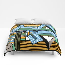 jerez Comforters