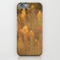 Autumn Morning iPhone 6s Slim Case