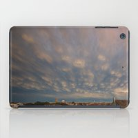 skyline iPad Cases featuring Skyline by Danto