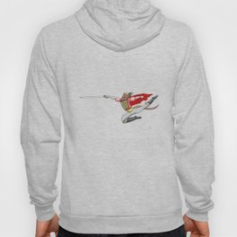 Rat King Nutcracker Ballet Dance Hoody