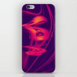 Distorsion iPhone Skin
