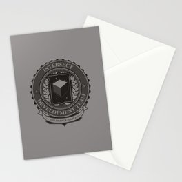 Intersect Dev Team Stationery Cards