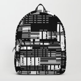 Game boy glitch_01 Backpack