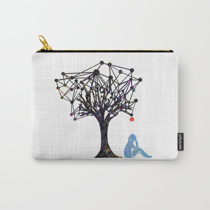 the Apple Carry-All Pouch