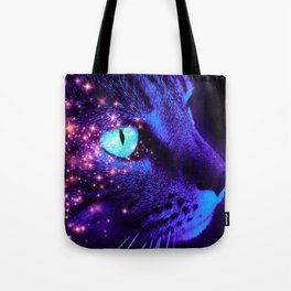 Hunter of the Night Tote Bag