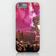Firework Haze Slim Case iPhone 6s