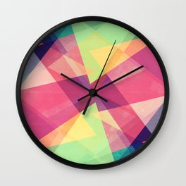 Not the only one Wall Clock