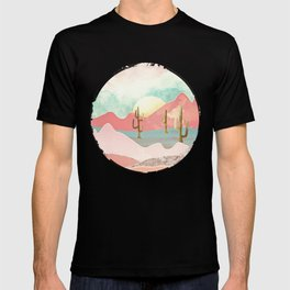 Desert Mountains T-shirt