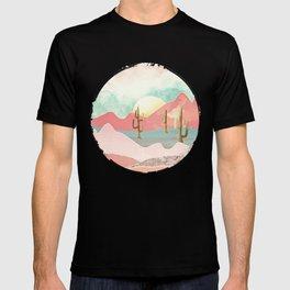 Desert Mountains T-shirt