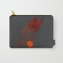 Autumn Burns Carry-All Pouch