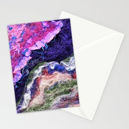 4 Triangles - FELT Expressions Stationery Cards