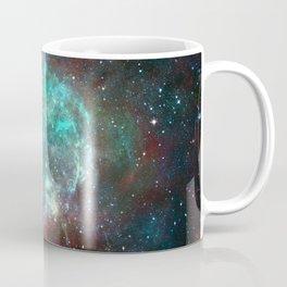 Star field in space Coffee Mug