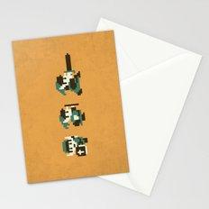 The Legend of Zelda Stationery Cards