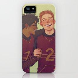 Best mates iPhone Case