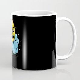 Children's Moon / Moonlight Night Sky Coffee Mug