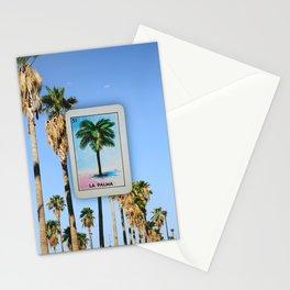 La Palma Stationery Cards