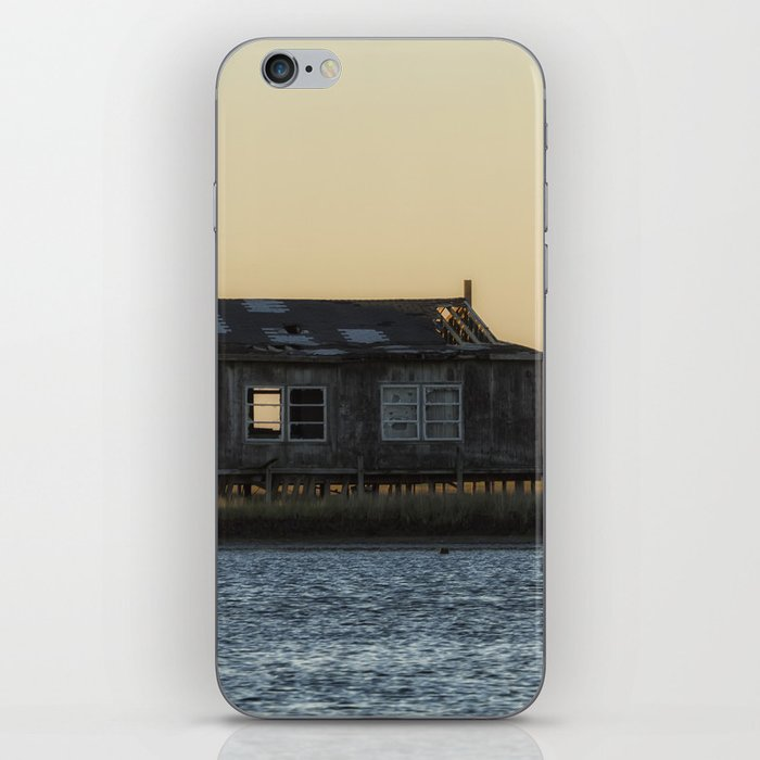 Waterfront Property iPhone Skin