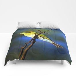 Pilbara Kingfisher Comforters
