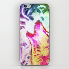 You're A Wolf  iPhone & iPod Skin