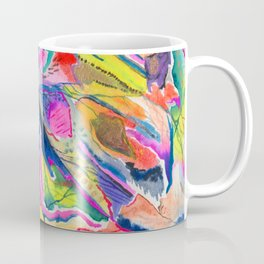 Petrology Fluorite Coffee Mug