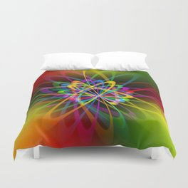 Abstract perfection - 102 Duvet Cover