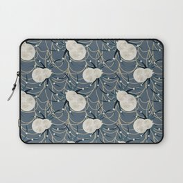 a very glamorous spider Laptop Sleeve