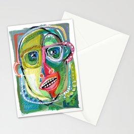 Innocent Bystander Stationery Cards