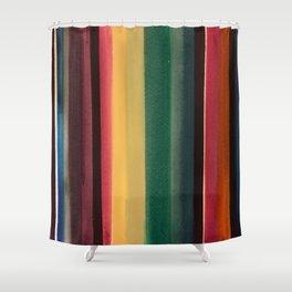 Serape 1 Shower Curtain