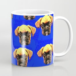 Boxer puppies Coffee Mug