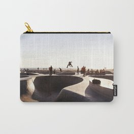 Venice Skate Park Carry-All Pouch