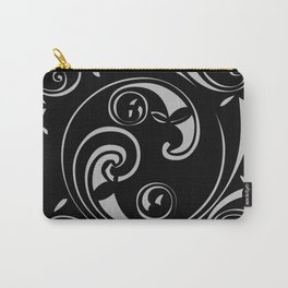 Mayan Block Carry-All Pouch