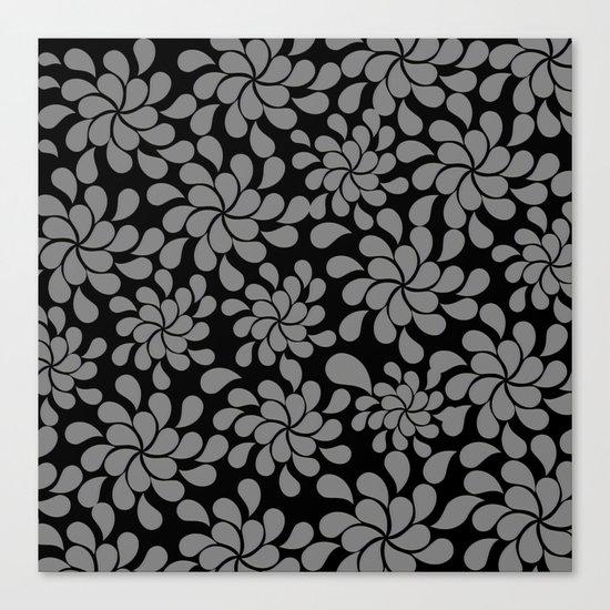 Pattern A Canvas Print