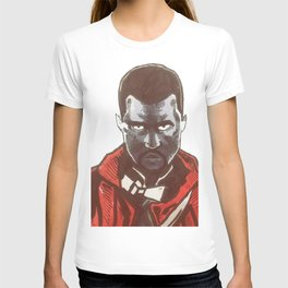 Kaneda West T-shirt