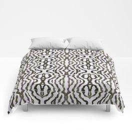 Black Coral Comforters
