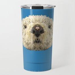 Clam giver Travel Mug