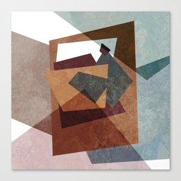 Design VII Canvas Print