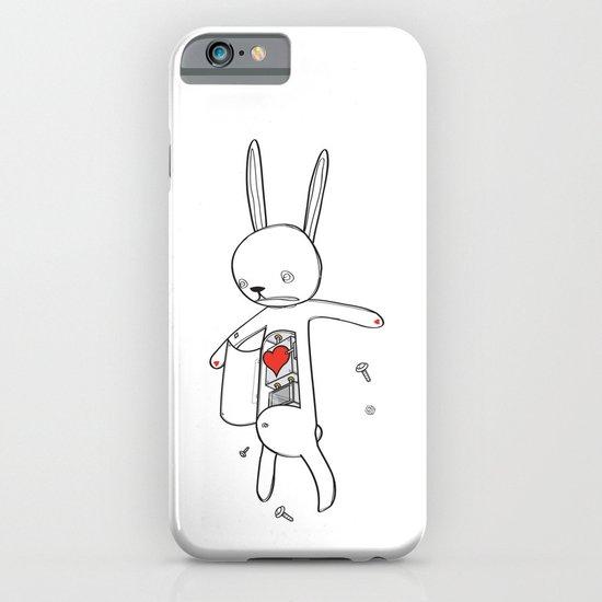 RABBIT FIX 2 iPhone & iPod Case