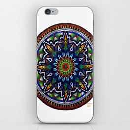 Wholeness Within iPhone Skin
