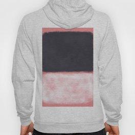 Rothko Inspired #9 Hoody