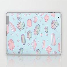 Crystal Universe Laptop & iPad Skin