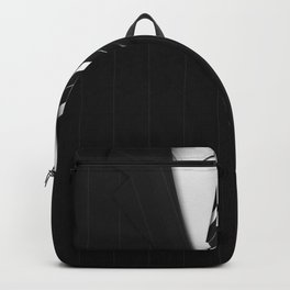 Exclusive Suits Backpack